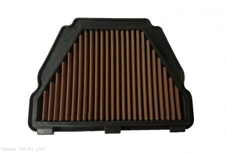 P08 Air Filter by Sprint Filter Yamaha / YZF-R1 / 2017