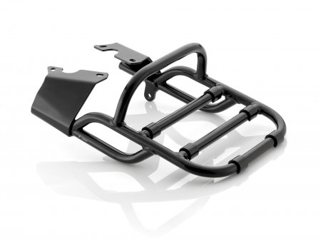 Rear Bag Support Rack by Rizoma