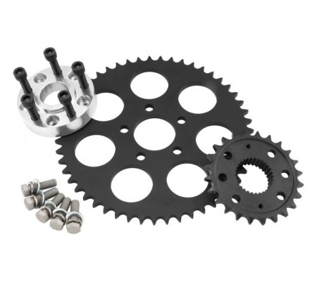 Chain Conversion Kit by Twin Power