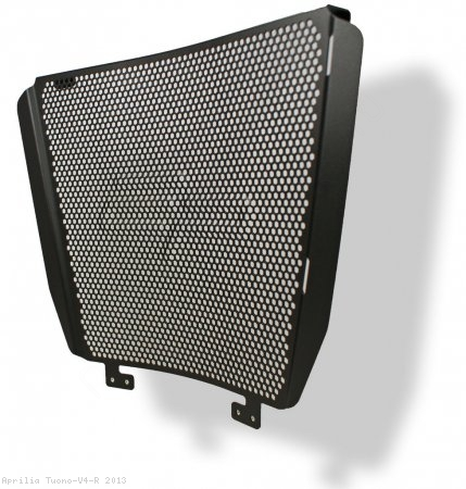 Radiator Guard by Evotech Performance Aprilia / Tuono V4 R / 2013