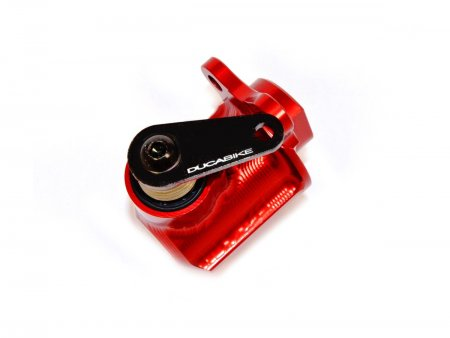Mechanical Clutch Actuator by Ducabike