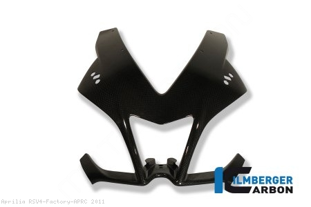 Carbon Fiber Front Fairing by Ilmberger Carbon Aprilia / RSV4 Factory APRC / 2011