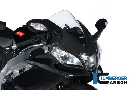 Carbon Fiber Front Fairing by Ilmberger Carbon Aprilia / RSV4 Factory / 2013