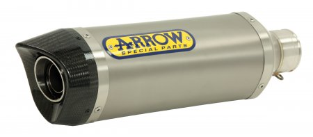 Street 'Thunder' Full Exhaust System by Arrow