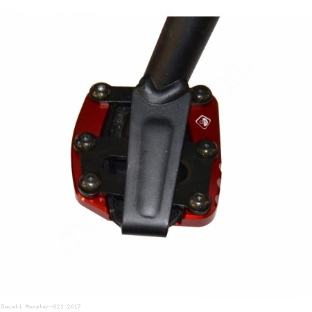 Fat Foot Kickstand Enlarger by Ducabike Ducati / Monster 821 / 2017