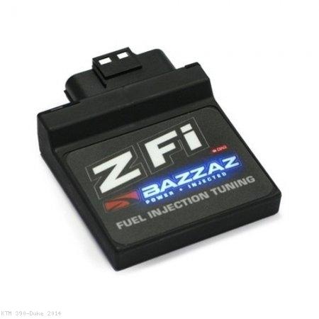 Bazzaz Z-Fi Fuel Controller Engine Tuner KTM / 390 Duke / 2014