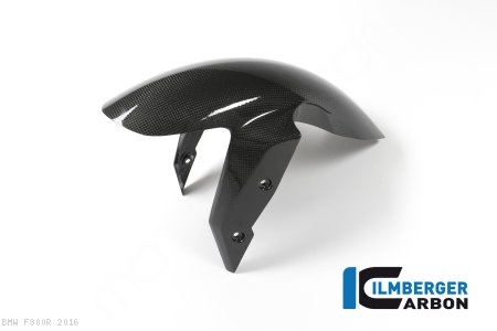 Carbon Fiber Front Fender by Ilmberger Carbon BMW / F800R / 2016
