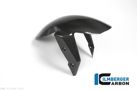 Carbon Fiber Front Fender by Ilmberger Carbon BMW / R1200R / 2019