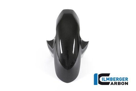 Carbon Fiber Front Fender by Ilmberger Carbon