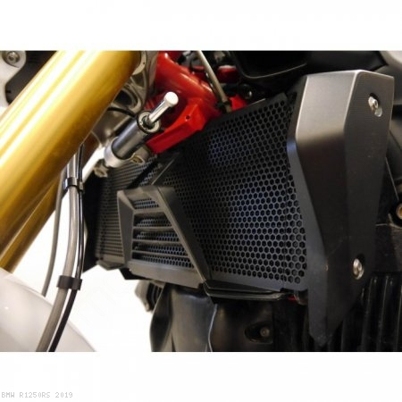 Radiator Guard by Evotech Performance BMW / R1250RS / 2019