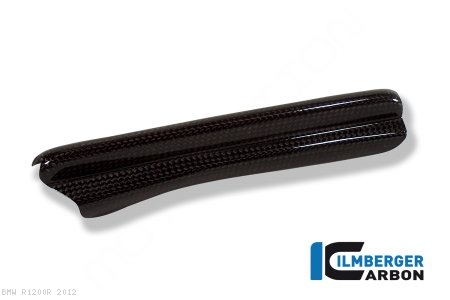 Carbon Fiber Brake Line Cover by Ilmberger Carbon BMW / R1200R / 2012