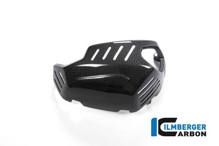 Carbon Fiber Head Cover by Ilmberger Carbon