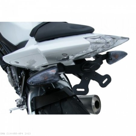 Tail Tidy Fender Eliminator by Evotech Performance BMW / S1000RR HP4 / 2013