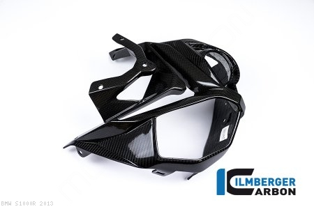 Carbon Fiber Front Fairing by Ilmberger Carbon BMW / S1000R / 2013