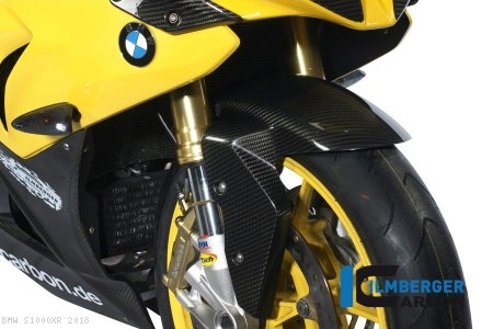 Carbon Fiber Front Fender by Ilmberger Carbon BMW / S1000XR / 2018
