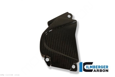 Carbon Fiber Sprocket Cover by Ilmberger Carbon BMW / S1000R / 2016
