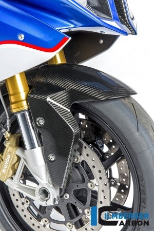 Carbon Fiber Front Fender by Ilmberger Carbon BMW / S1000RR / 2018