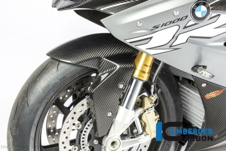 Carbon Fiber Front Fender by Ilmberger Carbon BMW / S1000XR / 2019