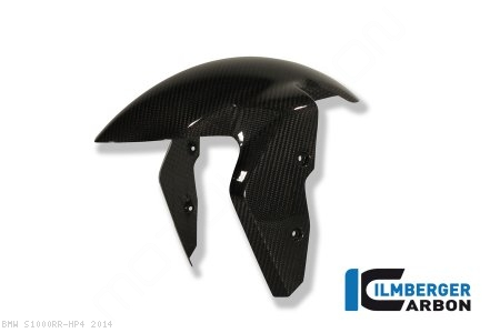 Carbon Fiber Front Fender by Ilmberger Carbon BMW / S1000RR HP4 / 2014