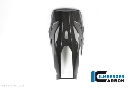 Carbon Fiber Bellypan by Ilmberger Carbon BMW / S1000XR / 2019
