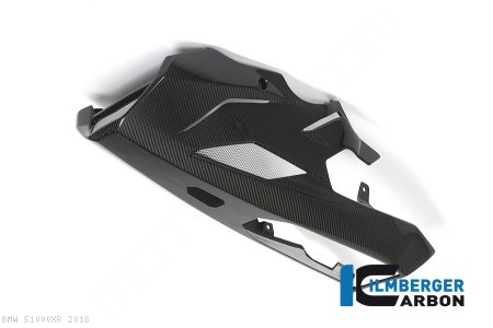 Carbon Fiber Bellypan by Ilmberger Carbon BMW / S1000XR / 2018