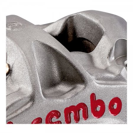 M50 Brake Calipers by Brembo