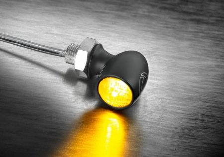 """Atto"" Bullet LED Turn Signal by Kellermann"