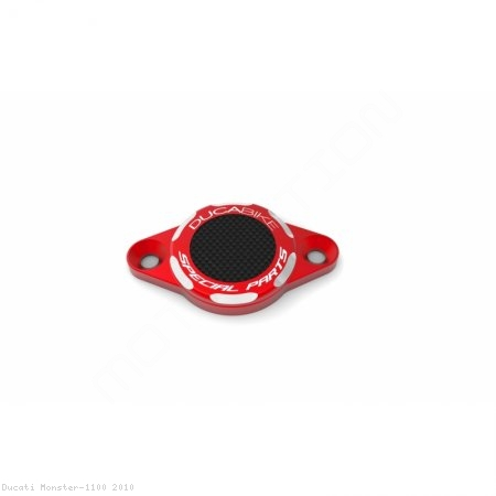 Timing Inspection Cover by Ducabike Ducati / Monster 1100 / 2010