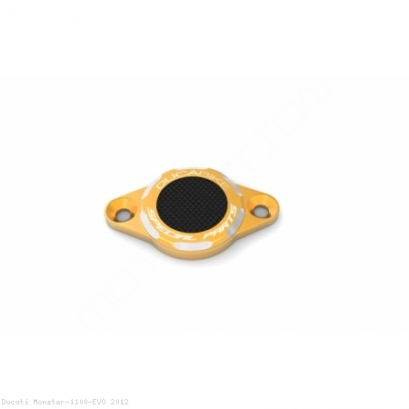 Timing Inspection Cover by Ducabike Ducati / Monster 1100 EVO / 2012
