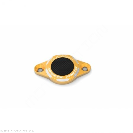 Timing Inspection Cover by Ducabike Ducati / Monster 796 / 2011