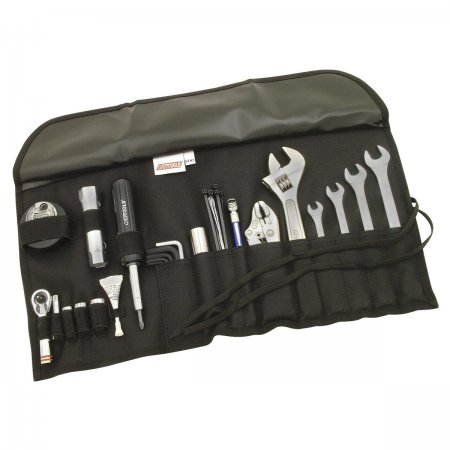 RoadTech RTM3 Metric Tool Kit by CruzTools