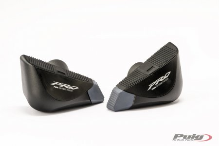 PRO Series Frame Sliders by Puig