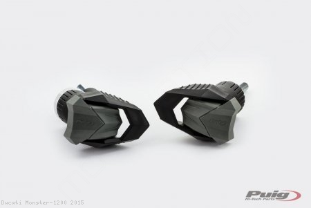 R19 Frame Sliders by Puig Ducati / Monster 1200 / 2015
