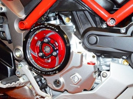 Clutch Pressure Plate by Ducabike Ducati / Monster 1200 / 2017