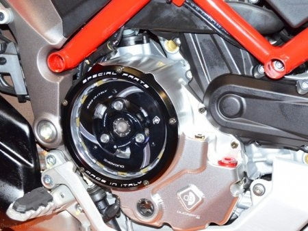Clutch Pressure Plate by Ducabike Ducati / Monster 1200R / 2017