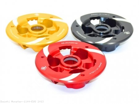 Clutch Pressure Plate by Ducabike Ducati / Monster 1100 EVO / 2013
