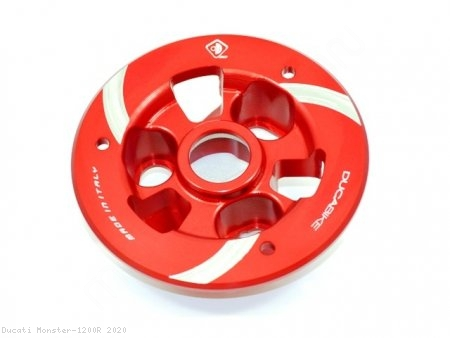 Clutch Pressure Plate by Ducabike Ducati / Monster 1200R / 2020