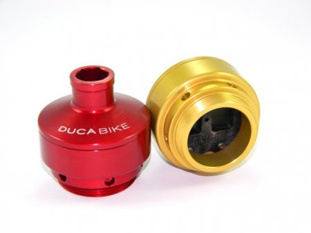 Oil Breather Valve by Ducabike
