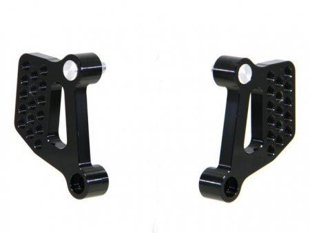 Adjustable SP Rearsets by Ducabike