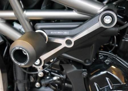 Frame Sliders by Evotech Performance Ducati / XDiavel S / 2020