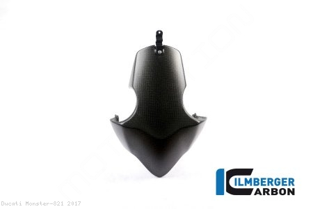 Carbon Fiber Front Fender by Ilmberger Carbon Ducati / Monster 821 / 2017
