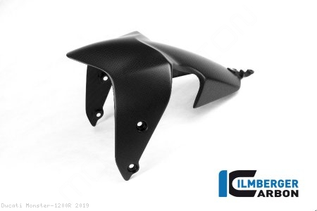 Carbon Fiber Front Fender by Ilmberger Carbon Ducati / Monster 1200R / 2019