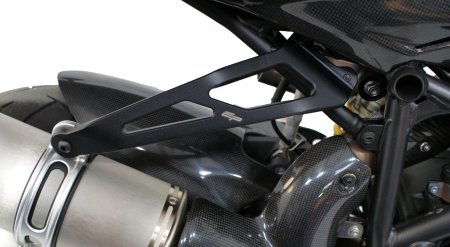 Exhaust Hanger Bracket by Evotech Performance