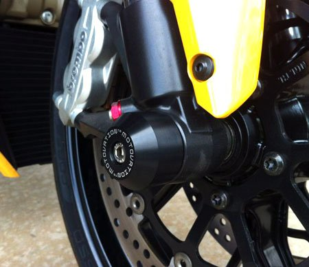 Fork Sliders by Motovation Accessories
