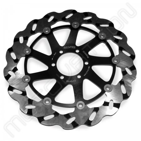 Galfer Superbike Wave Front Rotors