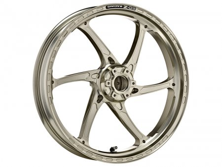 GASS RS-A Aluminum 6 Spoke Front Wheel by OZ Wheels