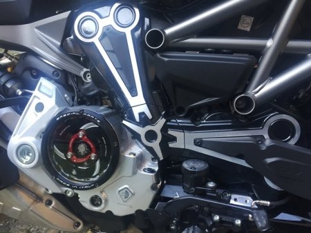 Clutch Pressure Plate by Ducabike Ducati / Monster 1200 / 2014
