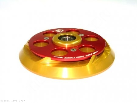 Air System Dry Clutch Pressure Plate by Ducabike Ducati / 1198 / 2010