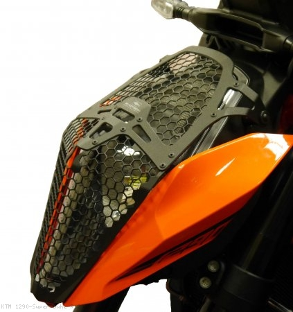 Headlight Guard by Evotech Performance KTM / 1290 Super Duke R / 2016