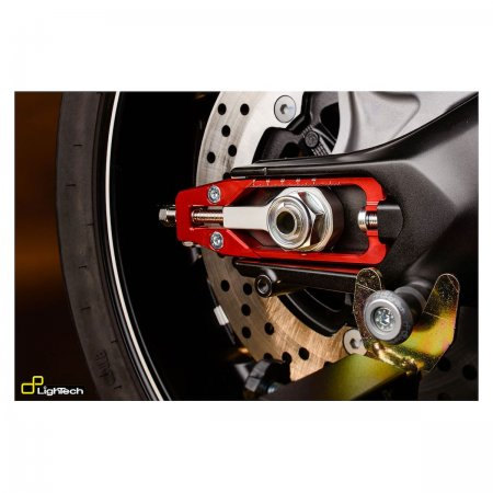 LighTech Chain Adjusters